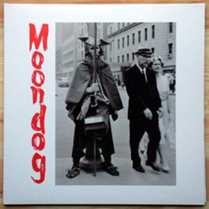 Moondog - Down Is Up